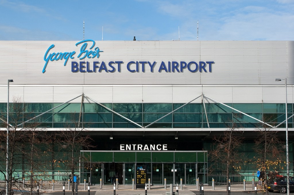 George Best Airport